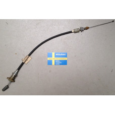 1229438 gaskabel Volvo 240 B19 B21 B23 E/F 1975-1979