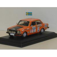 Volvo 142 KIT 1974 RAC rally Walfridsson Jensen Arena #587 1:43