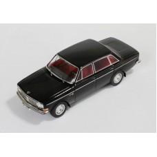 Volvo 144 1967-1970 zwart Premium X 1:43
