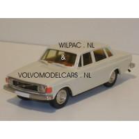 Volvo 144 1973 wit Rob Eddie RE02a 1:43