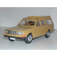 Volvo 145 Express 1970-1972 mosterdgeel André 1:43 Andre