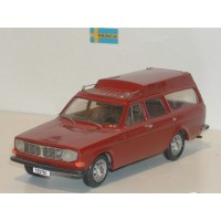 Volvo 145 Express 1970-1972 rood André 1:43 Andre