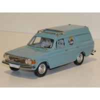Volvo 145 Express 1973 SAS Rob Eddie 1:43 RE15C
