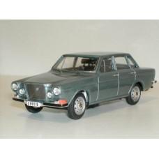 Volvo 164 1969-1972 staalblauw metallic André 1:43 Andre