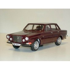 Volvo 164 1969-1972 wijnrood André 1:43 Andre