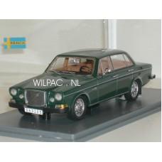 Volvo 164 1969 donkergroen NEO 1:43