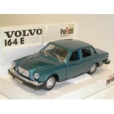 Volvo 164E 1973 blauw/groen metallic Polistil 1:25