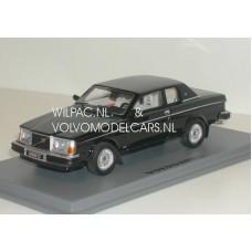 Volvo 262C Bertone zwart 1981 NEO 1:43