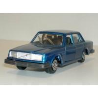 Volvo 264 blauw metallic Norev 1:43
