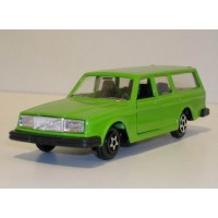 Volvo 265 260 Estate groen Norev 1:43
