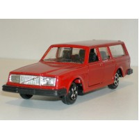 Volvo 265 260 Estate rood Norev 1:43