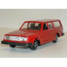 Volvo 265 rood Norev 1:43