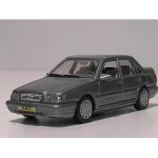 Volvo 460 GL Type 2 grijs met. AHC Doorkey 1:43