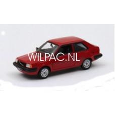 Volvo 340 Winner rood 1985 NEO 1:43