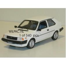 Volvo 340 Winner WIT 1985 NEO WILPAC 1:43