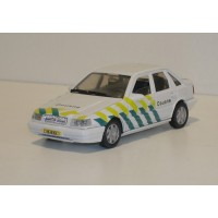 Volvo 440 GL Type 2 Douane AHC Doorkey 1:43