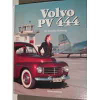 Boek: Volvo PV444 - De Zweedse Katterug / Haventon