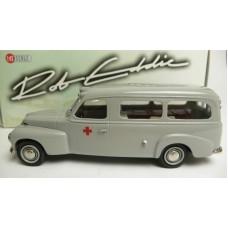 Volvo PV445 Duett 1949 Ambulance Rob Eddie RE35X 1:43