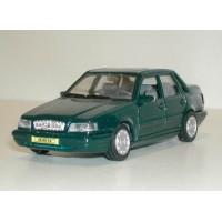Volvo 460 GL Type 1 petrol met. AHC Doorkey 1:43