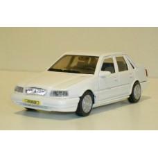 Volvo 460 GL Type 2 wit AHC Doorkey 1:43
