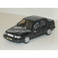 Volvo 460 GL Type 2 antracietgrijs met. AHC Doorkey 1:43