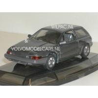 Volvo 480 ES d.grijs met. AHC Doorkey 1:43