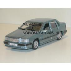 Volvo 850 GLT 1992 blauw met. AHC 1:43