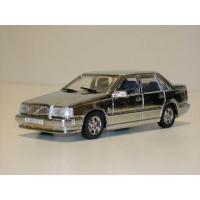 Volvo 850 T5 1994 chroom AHC 1:43