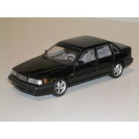 Volvo 850 1994 zwart Minichamps 1:43