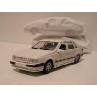 Volvo 850 GLT 1992 wit AHC 1:43