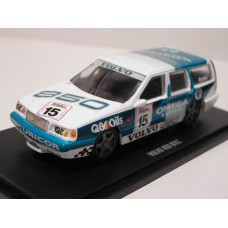 Volvo 850 BTCC 1994 Rydell Motor Art 1:43