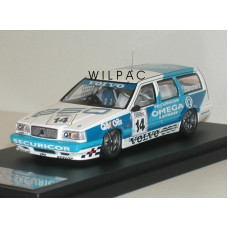 Volvo 850 BTCC 1994 Lammers Estate HPI Racing 1:43