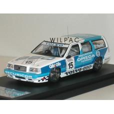 Volvo 850 BTCC 1994 Rydell HPI Racing 1:43 Estate