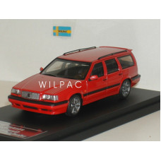 Volvo 850 R Estate rood HPI 1:43