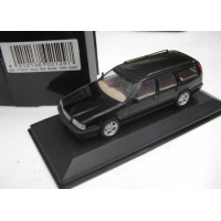 Volvo 850 Estate 1995 zwart Minichamps 1:43