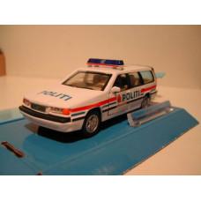 Volvo 850 Estate Politi Noorse Politie Junior 1:43