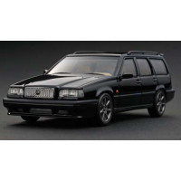 Volvo 850 R Estate zwart HPI 1:43