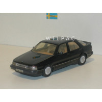 SAAB 9000 Turbo 16 zwart Somerville #122