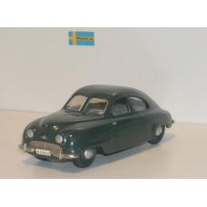 SAAB 92 groen 1950 Somerville 119