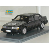 Volvo 940 GL Sedan antracietgrijs metallic NEO 1:43