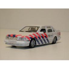 Volvo 850 GLT 1992 KLPD, Nederlandse politie AHC 1:43