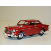 Volvo Amazon 1967 123GT rood André 1:43