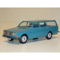 Volvo 145 1969 1970 middenblauw André 1:43 Andre