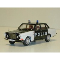 Volvo 164 1972 Polis, Zweedse politie André 1:43 Andre