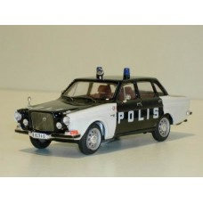 Volvo 164 1972 Polis, Zweedse politie André 1:43 Andre