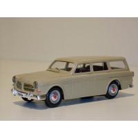 Volvo Amazon Combi 1964 goudgeel André 1:43