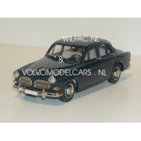 Volvo Amazon 1957 4-dr. d.blauw Rob Eddie 1:43  RE09B