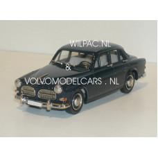 Volvo Amazon 1957 4-dr. d.blauw Rob Eddie 1:43  RE09B