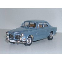 Volvo Amazon 1970 123GT blauw met. Rob Eddie RE20A 1:43