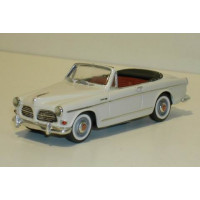 Volvo Amazon 1962 Coune off-white 1:43 Amazoniac